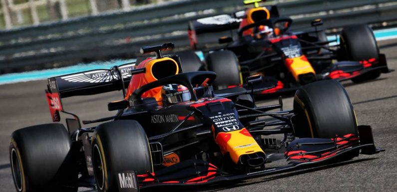Red Bull: 'No shame' in having to sign Sergio Perez   Planet F1