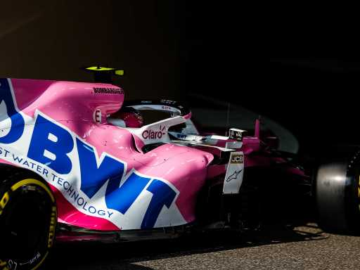 Aston Martin in talks with possible new title sponsor   F1 News by PlanetF1