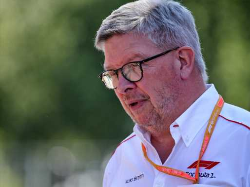 Ross Brawn: Translator caused worst COVID-19 outbreak   F1 News by PlanetF1