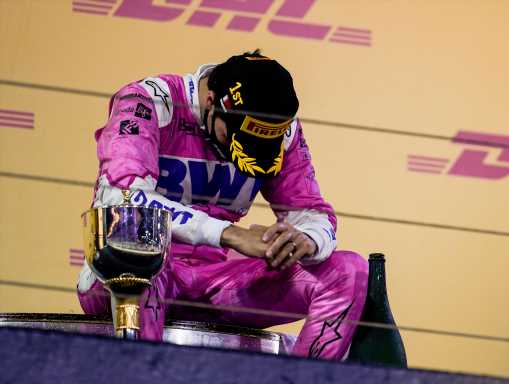 Stroll urges Red Bull to sign Sergio Perez, 'deserves it'   F1 News by PlanetF1