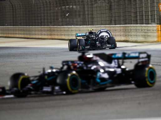 Merc put in place 'back-ups' after Sakhir radio chaos | F1 News by PlanetF1