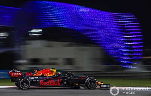 Albon feels he has 'done everything' to save Red Bull seat