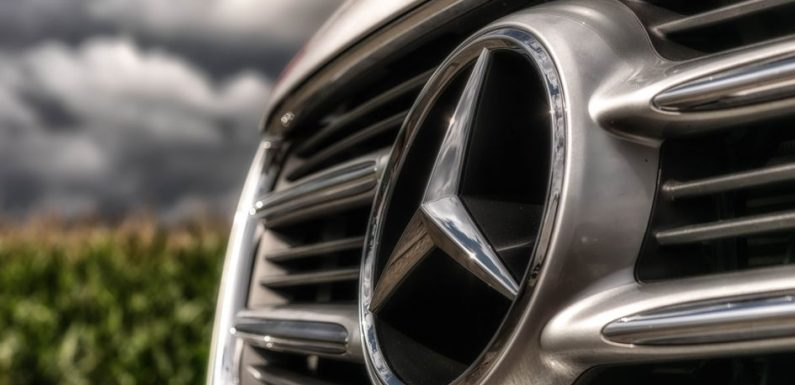 Europcar Partners with Post Nord, Mercedes-Benz