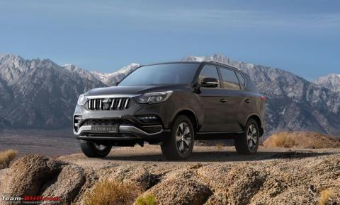 Rumour: Mahindra Alturas G4 might be discontinued in 2021