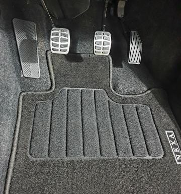 DIY: Adding a dead pedal / foot rest to your car