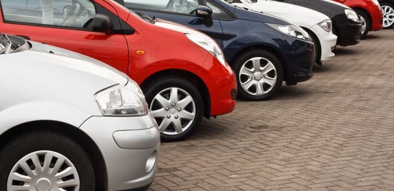 Capital CarShare to End Albany Service