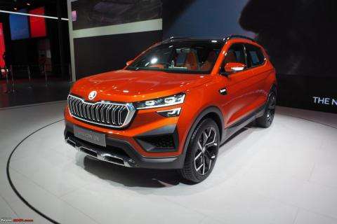 Skoda to hike car prices by up to 2.5% from January 1, 2021