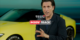 Watch Nissan Design Boss Alfonso Albaisa Interviewed Live on Our Virtual Q&A Series, Inside Track