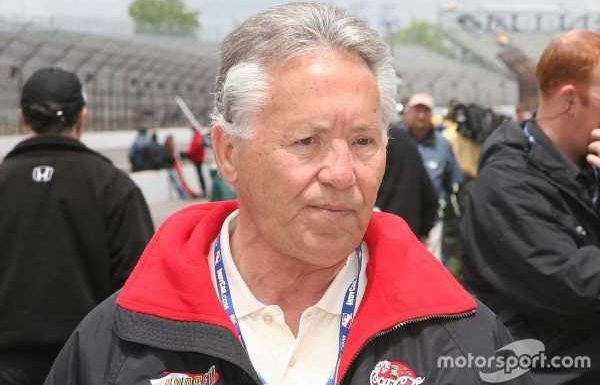 Mario Andretti's twin brother Aldo dies aged 80