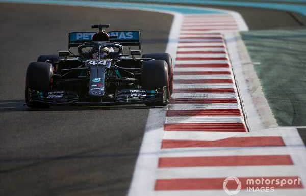Mercedes: Power unit deficit worth less than 0.1s per lap