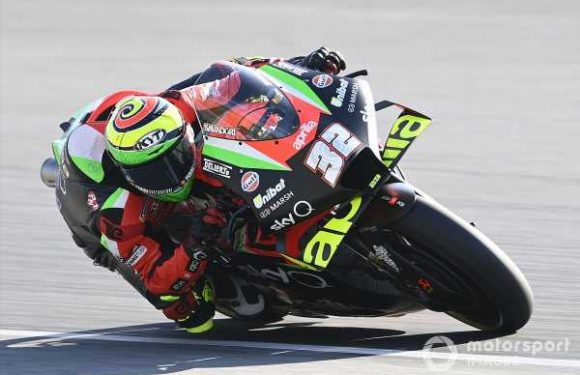 MotoGP: Gresini to split with Aprilia, run own team in 2022