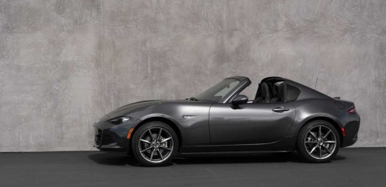 Why Nobody Has Caught the Mazda Miata, Even After 30 Years of Trying