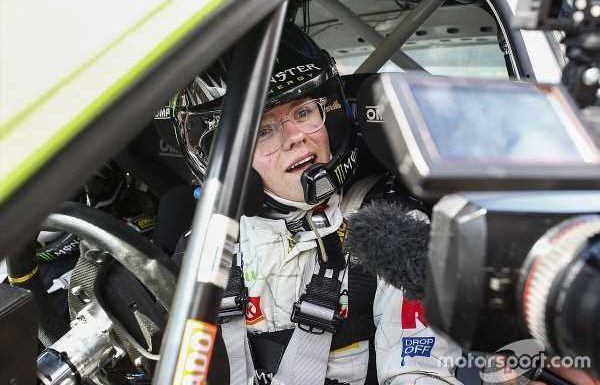 WRC news: Oliver Solberg lands two-year Hyundai deal