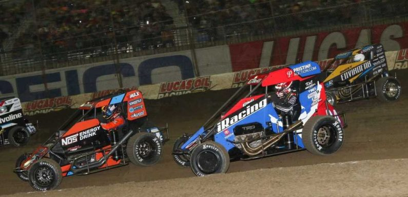 First Look at the Chili Bowl Midget Nationals Entry List