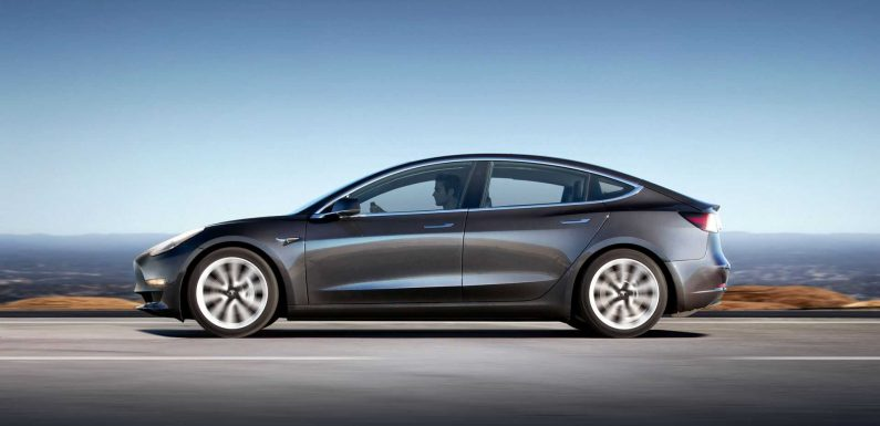Wall Street Insiders Choose Tesla As Stock Of The Year