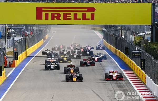 New F2/F3 race weekend format unveiled
