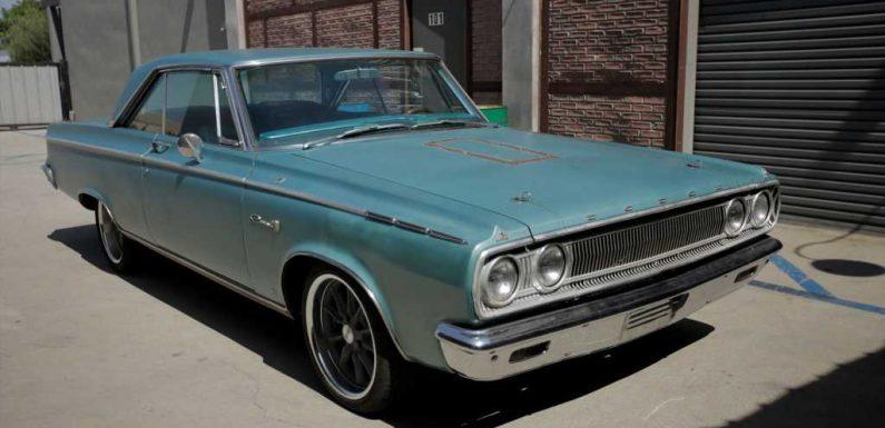 Mopar B-Body Fun: Taming a '65 Dodge Coronet Drag Racer for Daily Use