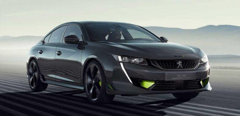 Peugeot plans range expansion plus hot versions of every model