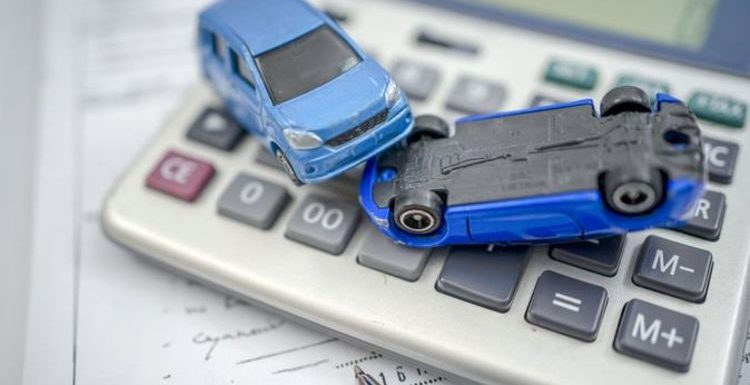 Car tax updates: Transport Committee confirms 'something will have to change' on UK roads