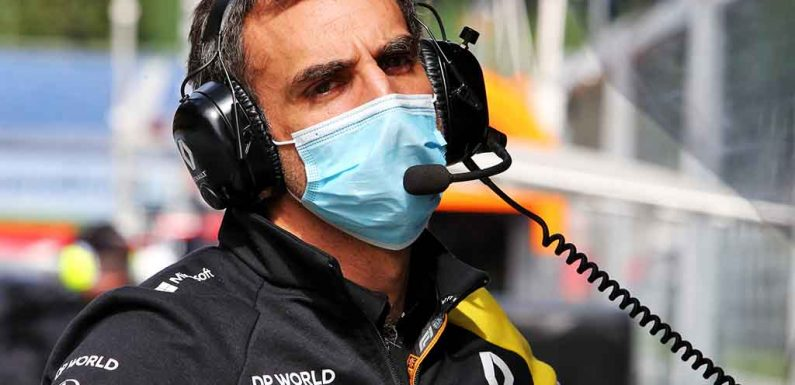Renault announce Cyril Abiteboul's departure | F1 News by PlanetF1