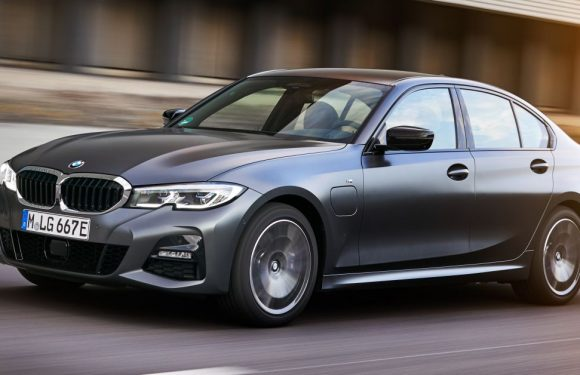 G20 BMW 3 Series, G30 5 Series gain new entry-level PHEV variants – 320e and 520e with 204 PS, 350 Nm – paultan.org