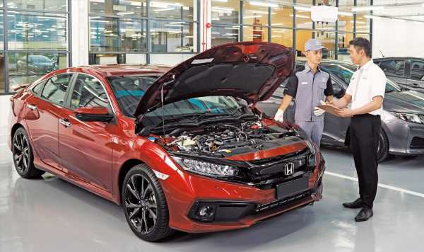 AD: Honda Insurance Plus (HiP) is the most complete car insurance package for your Honda – here's why – paultan.org