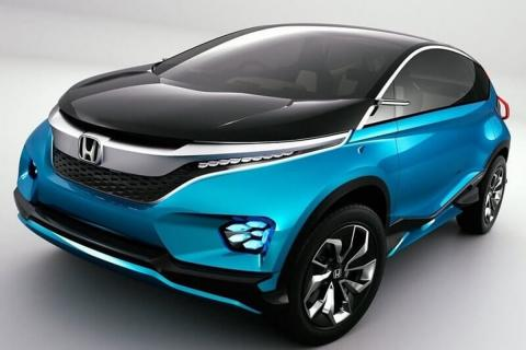 Scoop! Honda India working on new Compact SUV