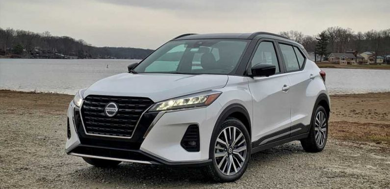 2021 Nissan Kicks First Drive Review: A Budget Compact Crossover That Gets Surprisingly Fancy