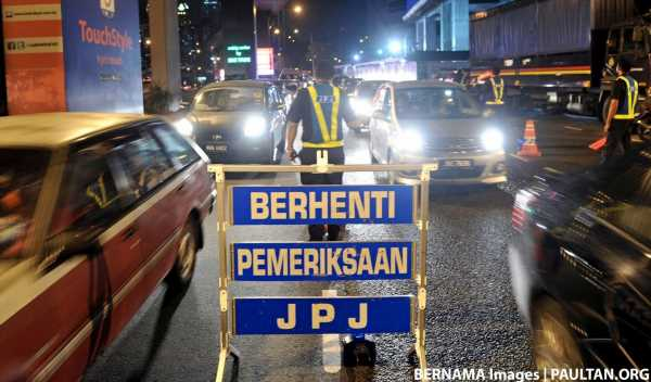 JPJ launches Ops Covid, deploys 1,200 officers to assist police in enforcing MCO and CMCO SOPs – paultan.org
