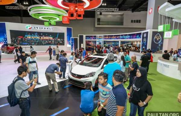 Vehicle sales performance in Malaysia for 2020: better than expected despite Covid-19, 12.4% down fr 2019 – paultan.org