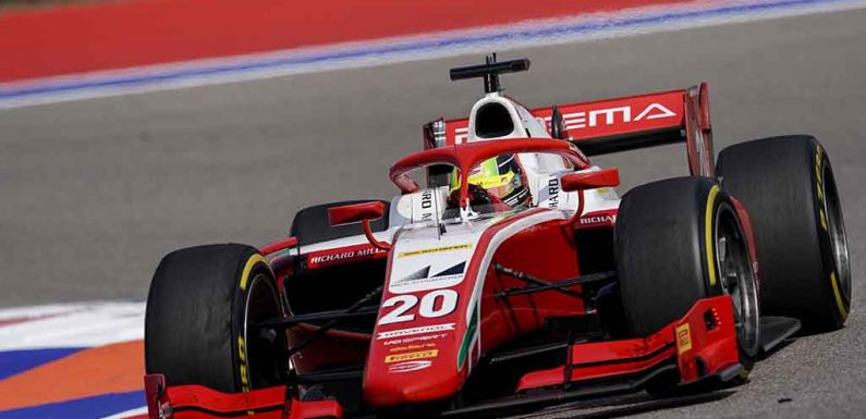 Mick Schumacher plays down step up to Formula 1 | F1 News by PlanetF1
