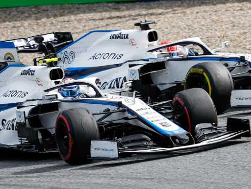 Williams sees 'opportunity and risk' with 2022 rules | F1 News by PlanetF1