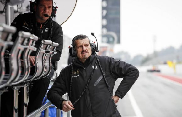 Guenther Steiner: One bad year doesn't define us | F1 News by PlanetF1