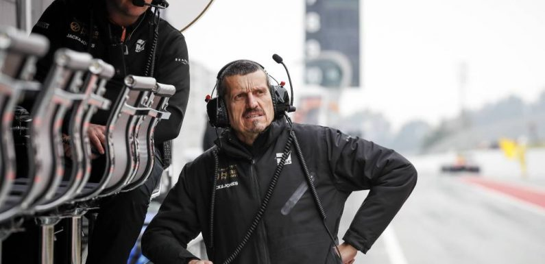 Guenther Steiner: One bad year doesn't define us   F1 News by PlanetF1