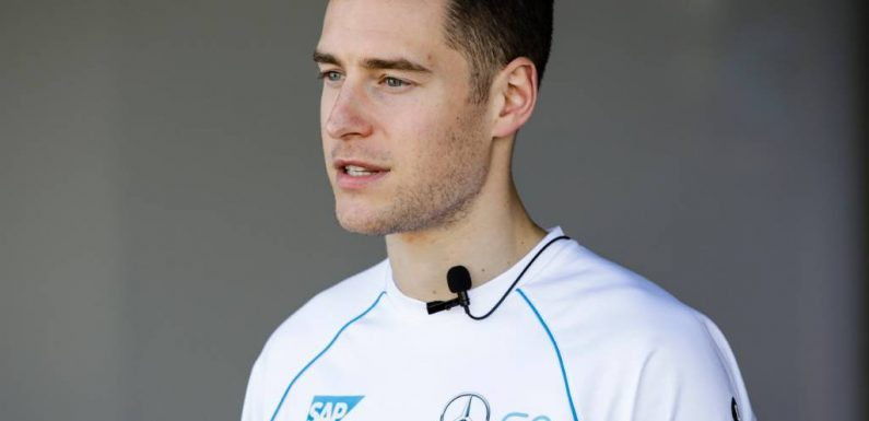 Stoffel Vandoorne commits to WEC campaign with JOTA