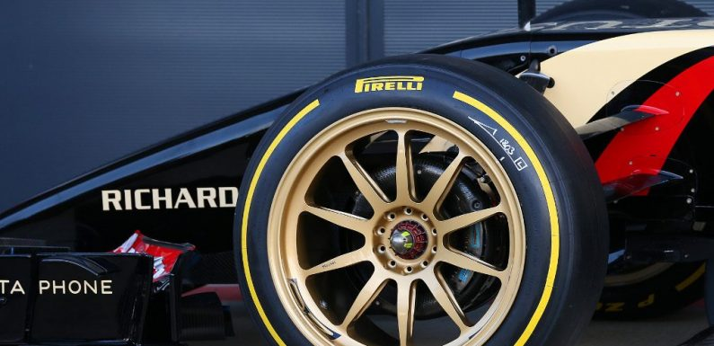 FIA approve 2021 cars for 18-inch tyre tests | F1 News by PlanetF1
