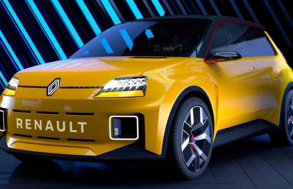 New Renault 5 EV won't replace Clio or Zoe – report – paultan.org