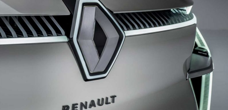 Restructured Renault, Dacia and Alpine brands to launch into new segments