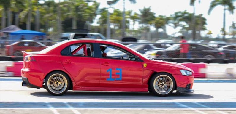 'Street Racing Made Safe' Gives Florida Enthusiasts a Better Place to Speed
