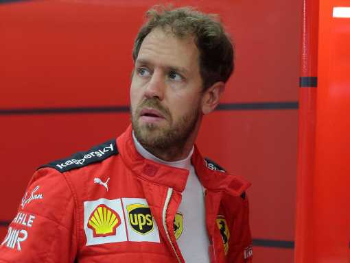 Sebastian Vettel: 'Sure to be things I did wrong' at Ferrari