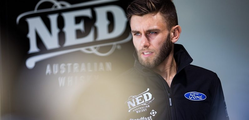 Heimgartner joins New Zealand Grand Prix grid