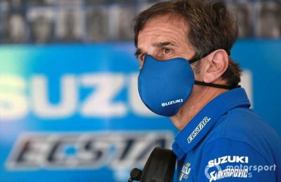 Alpine officially names Davide Brivio as F1 racing director