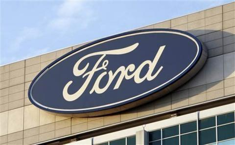 Ford India: Semiconductor chip shortage halts production