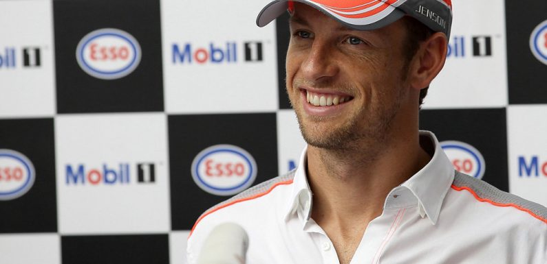Jenson Button: 2013 Ferrari move was 'ready to go' | F1 News by PlanetF1