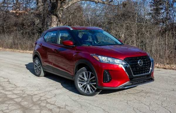 2021 Nissan Kicks Review: Same Value, More Friendly