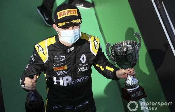 Why Piastri's F3 title was better than results suggested