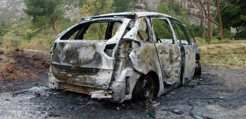 Did You Know the French Set Hundreds of Cars on Fire Every New Year's Eve?