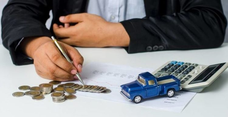 How to tax a car without V5