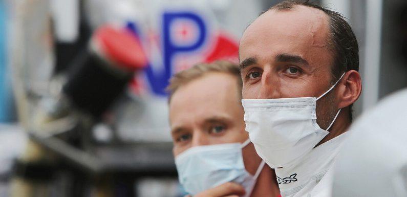 Robert Kubica, WRT headline 43-car 2021 ELMS entry list