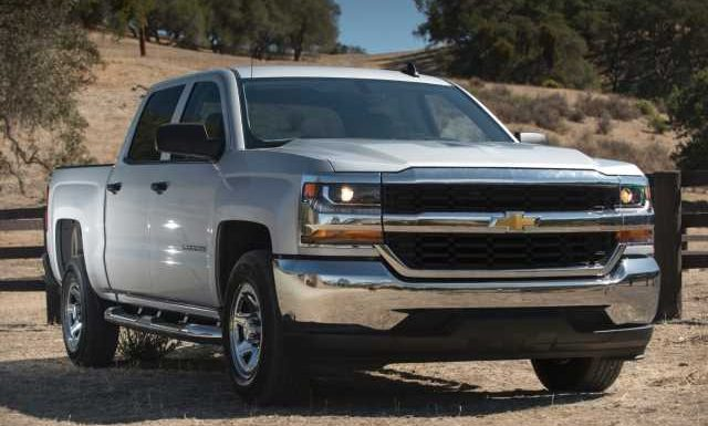 GM confirms 6M trucks and SUVs recalled with Takata passenger airbags